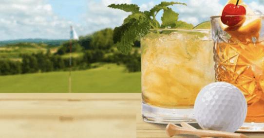 All inclusive golf Spain Benidorm