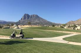 Benidorm Golf Holiday Deals