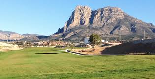Benidorm Golf Holiday Deals - Book with Union Jack Golf