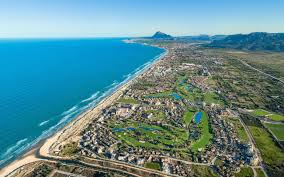 Benidorm Golf Courses